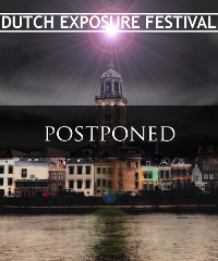 Dutch Exposure Festival postponed