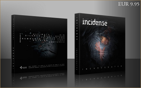 incidense - incarcerated