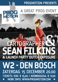 Dutch Exposure presentation